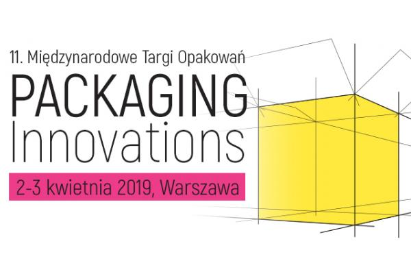 Już wkrótce PACKAGING INNOVATIONS
